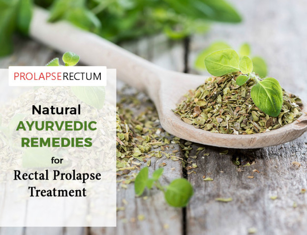 Ayurvedic Clinic For Prolapse Rectum Treatment